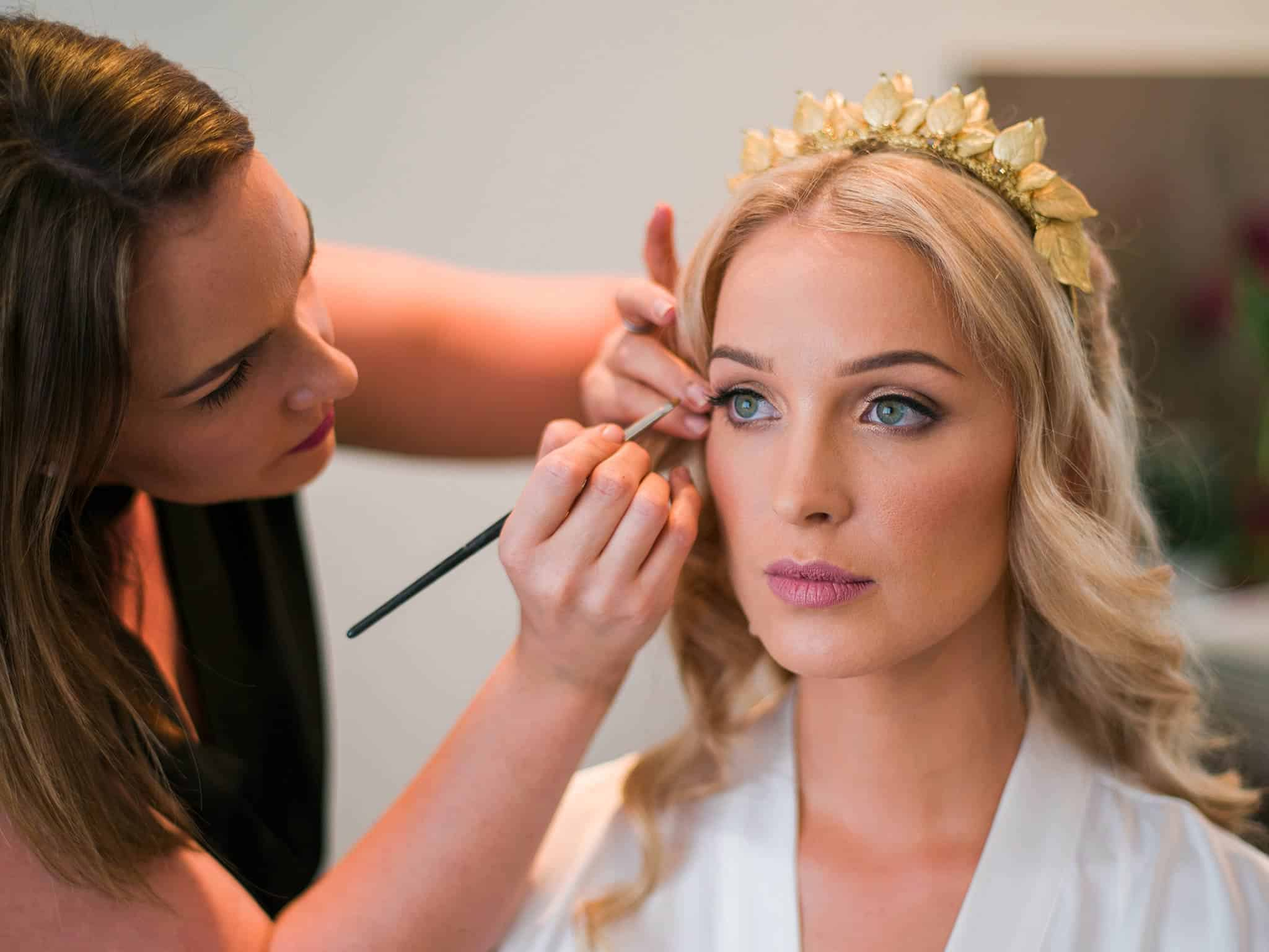 Michelle Cato | Bridal Makeup U0026 Hair Artist | Southern Highlands U0026 Surround