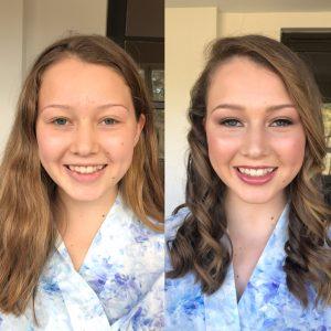 bowral makeup artist
