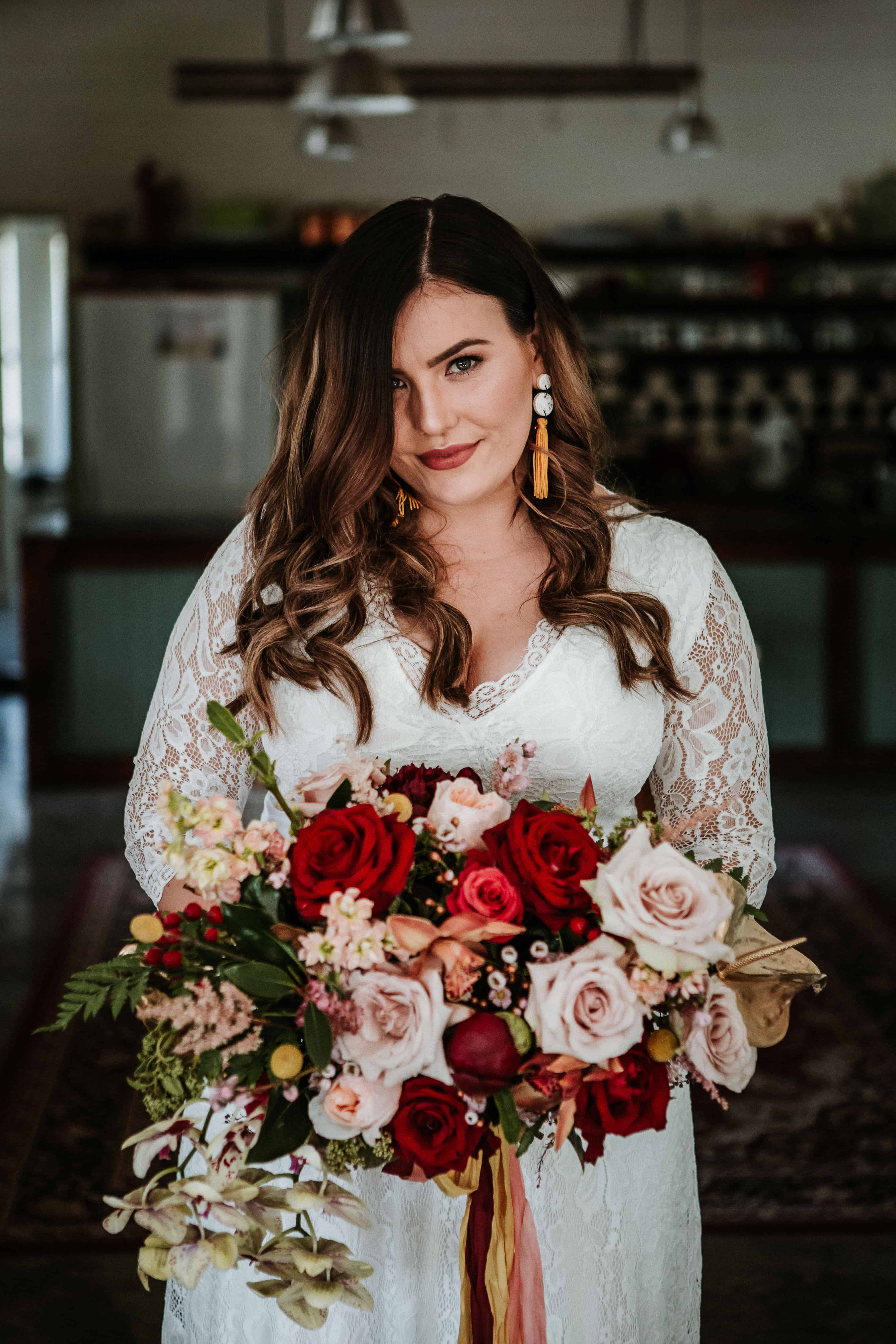 Michelle Cato Southern Highlands Bridal Makeup Artist