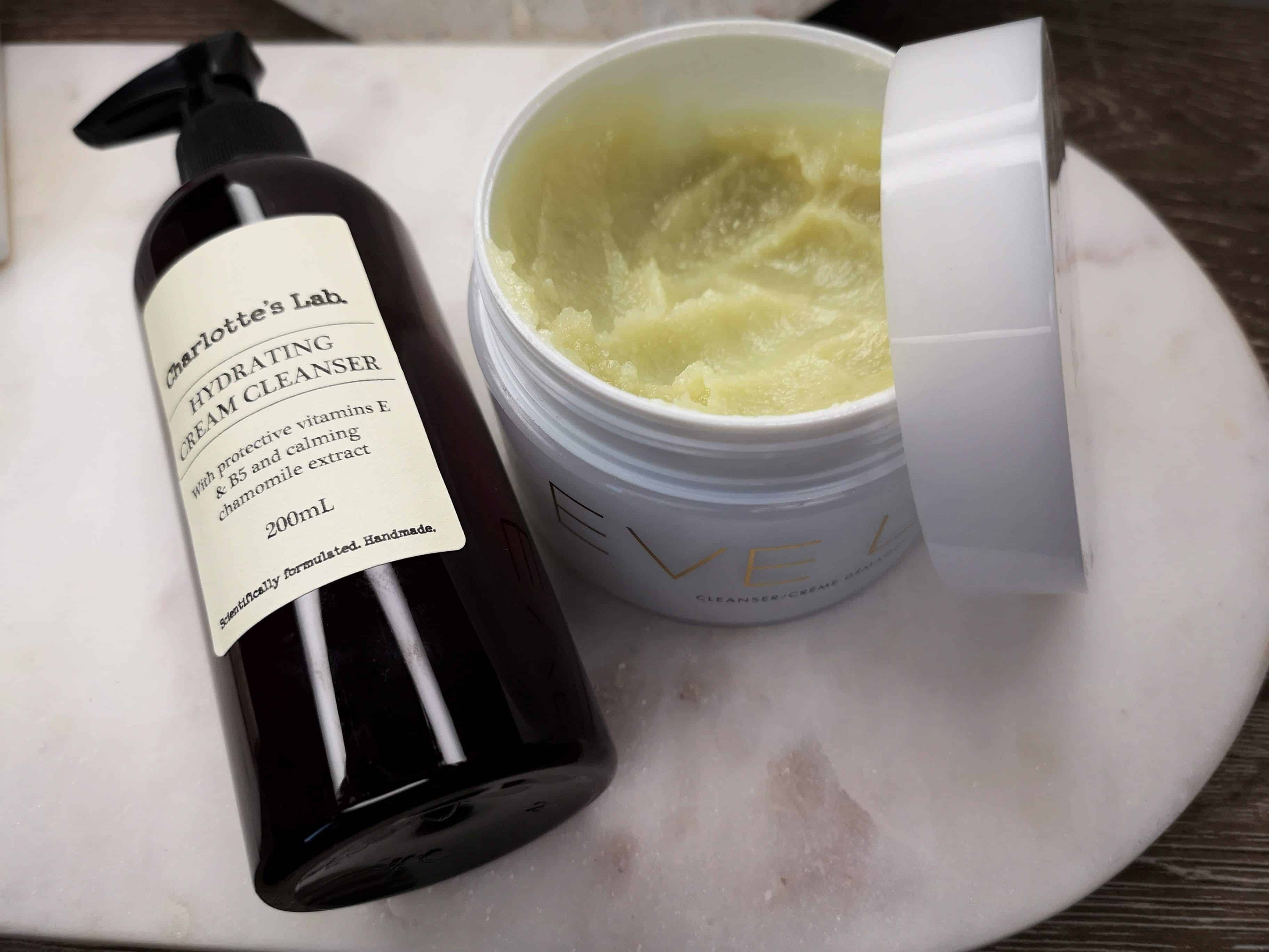 Charlottes Lab Skincare, Eve Lom Skincare, Bowral Makeup artist, Beauty Blog